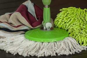 empresas de limpieza del hogar en madrid